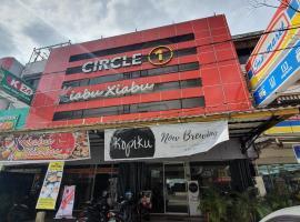 Circle One, budget hotel in Palembang