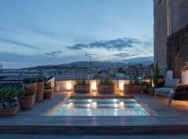 Can Bordoy Grand House & Garden, hotell i Palma de Mallorca