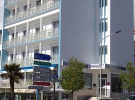 Les Embruns, hôtel à Royan
