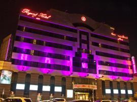 Regent Palace Hotel, hotel near ADCB Metro Station, Dubai