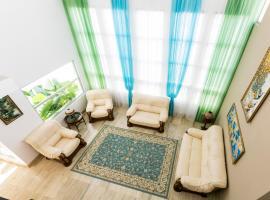 Punta Cana Village Vacation rentals & VILLAS, hotel near Punta Cana International Airport - PUJ,