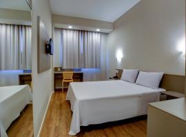 Fit Transamerica Rondonópolis, отель в городе Рондонополис