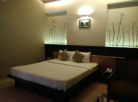 HOTEL ERIDA, hotel in Thane
