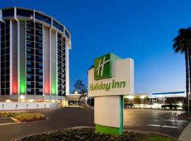 Holiday Inn Long Beach - Airport, an IHG hotel, hotel in Long Beach