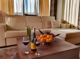 Hotel Acktion, отель в Шумене