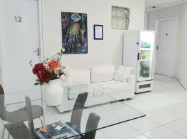 Casa da Esquina Pousada, aluguel de temporada no Recife