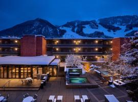 Aspen Square Condominium Hotel, hotel near Aspen-Pitkin County Airport - ASE, Aspen
