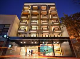 Boutique Apartments - San Telmo, hotell i Buenos Aires
