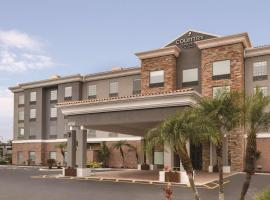 Country Inn & Suites by Radisson, Tampa RJ Stadium, boutique hotel in Tampa