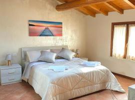 Casa Vacanze Raggio di Sole, hotel en Valeggio sul Mincio