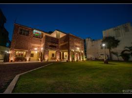 A Heritage Homestay, hotel in Jodhpur
