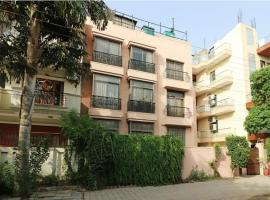 Caves Service Apartments, apartment in Gurgaon