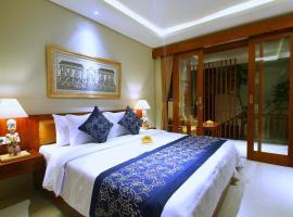 Narda House Ubud, budget hotel in Ubud