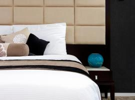 VR Queen Street Hotel & Suites, boutique hotel in Auckland