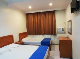 Sri Gate Hotel, hotel di Dungun