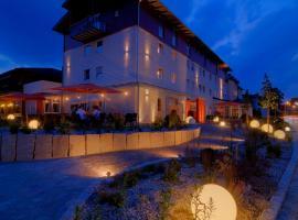 Inntalhof, Hotel in der Nähe von: LOKschuppen Simbach am Inn, Kirchdorf am Inn