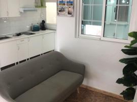 Apartamentos Elena, apartamento en Lajares