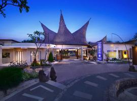 Aston Sunset Beach Resort - Gili Trawangan, hotel near Sunset Point, Gili Trawangan