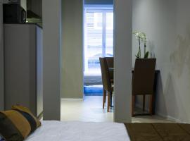 Appartamenti Astoria, appartamento a Bologna