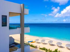 Tranquility Beach Anguilla Resort