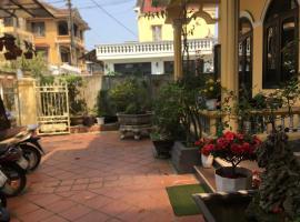 Q'homestay, hotel near Phu Bai Airport - HUI, Hue