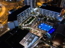 Oro Verde Manta, hotel in Manta