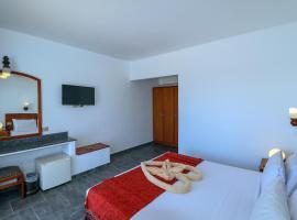 Panda resort, hotel in Dahab