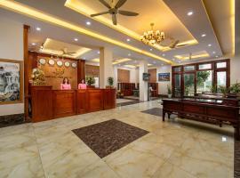Sao Hai Tien Hotel, khách sạn ở Hoằng Hóa