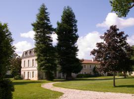 Relais de Margaux - Hôtel & Spa, hôtel à Margaux