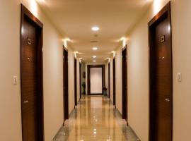 The Platinum Boutique Inn, отель в Хайдарабаде