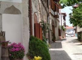Demirkapi Konak Hotel, hotel in Safranbolu