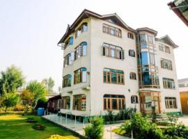 Hotel malabar, hotel in Srinagar