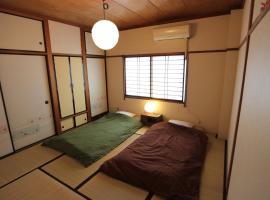 Riverside Stay Kanazawa, hotel near 21st Century Museum of Contemporary Art, Kanazawa