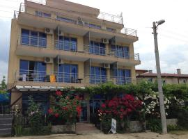 Afrodita Hotel, hotel in Sinemorets