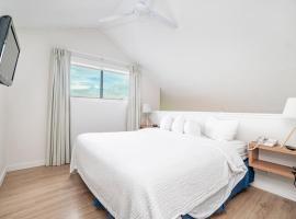 Doral Inn and Suites, apartment in Miami