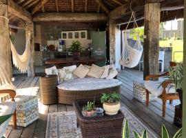 Pousada Entre Amigos, guest house in Angra dos Reis
