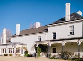 Vaucluse Estate - Tasmania B&B, hotel in Conara Junction