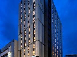 Daiwa Roynet Hotel Ikebukuro Higashiguchi, hotel near Ikebukuro Station, Tokyo