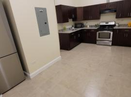 2 bedrooms brand new, apartment in Chicago