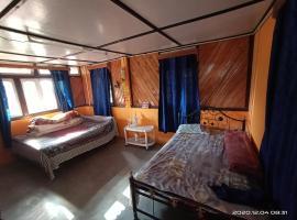 Dak's stay, B&B in Kalimpong