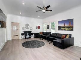 Beautiful Sacramento Home With Amazing Location!, vacation rental in Sacramento