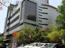 THE KRISHNA PRESIDENCY, hotel in Pune