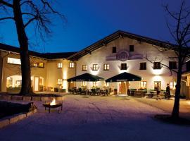 Gasthaus Murauer, Hotel in der Nähe von: LOKschuppen Simbach am Inn, Simbach am Inn