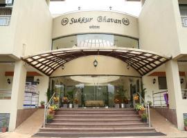 Sukkur Bhavan's SB Resorts & Lawns, hotel in Lonavala