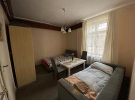 Kamienica Żołnierska 2/3, apartment in Olsztyn