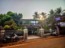Azure De Goa By Leela Homes, hotel in Anjuna