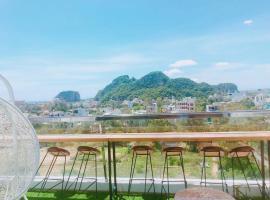KIM ANH APARTMENT DA NANG, hotel near Non Nuoc Stone Carving Village, Da Nang