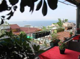 Stanpoli Hostel, hostel in Istanbul