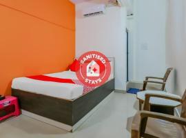 OYO 78591 S V Comforts, hotel in Mysore