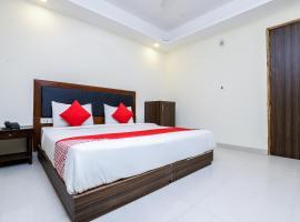 Hotel City Lite Near IGI Airport Delhi, hotel near Delhi International Airport - DEL, New Delhi